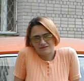 OLGA Tanasiva
