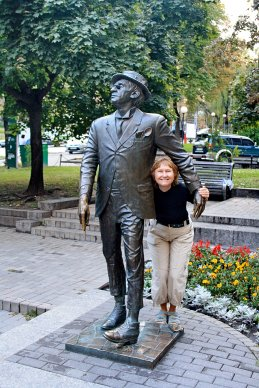 Лариса Горбатова