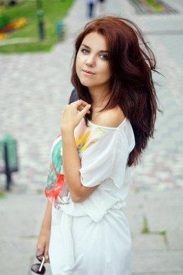 Дара Соболева