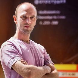 Алексей Городилов