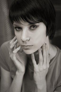 Анастасия Панфилова