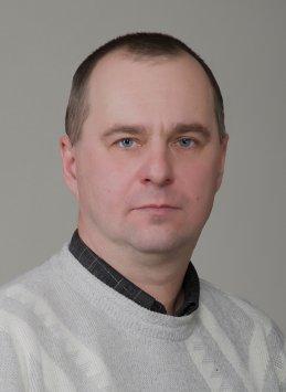 Андрей Шуба