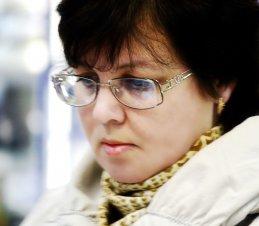 Elena Bondarenko