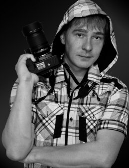 Андрей Грибов