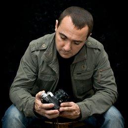 Борис Куприков