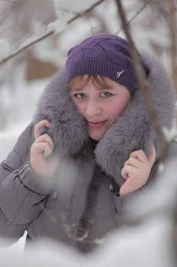 Оля Романова