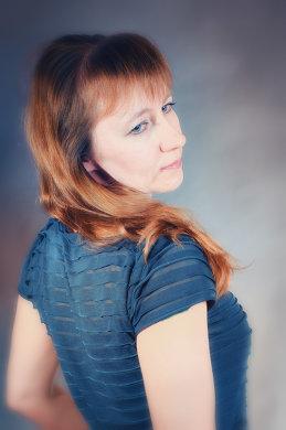 Жанна Рафикова