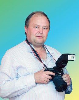 Виктор Шаповалов