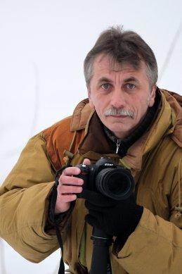 Александр Нарышкин