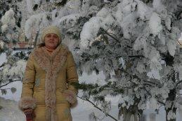 Людмила Мягкова