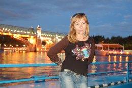 Елена Панфилова