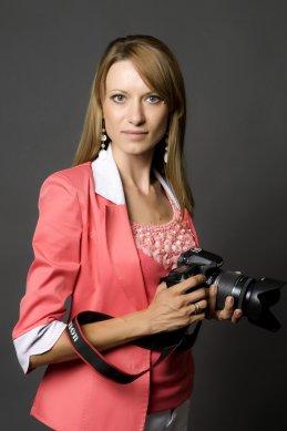 Валерия Светлова