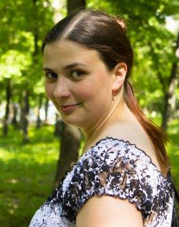 Ирина Смирнова