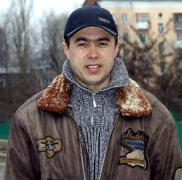 Сергей Мусаев