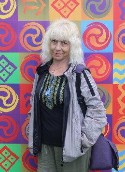 Наталья Юрова