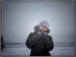 Лариса Гарская