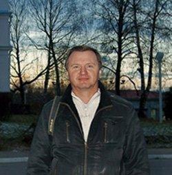 Виктор Касаткин
