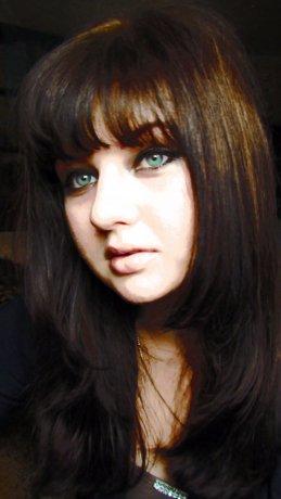 Анастасия Созинова