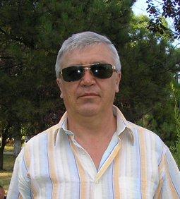 николай гачковский