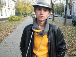 Кирилл Потоцкий