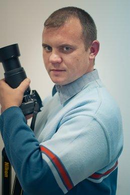 Евгений Пименов