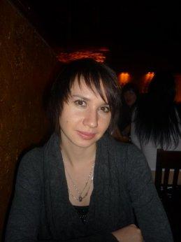 Таня Щелкова