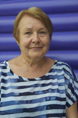 Нина Ковзель