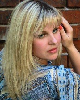 Анна Боярченков
