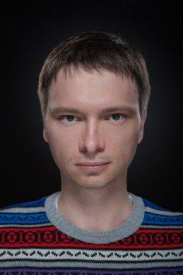 Евгений Пахоль