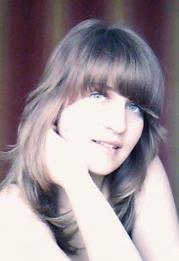Мария Ляшенко