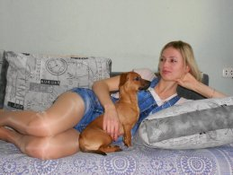 Анна Гончар