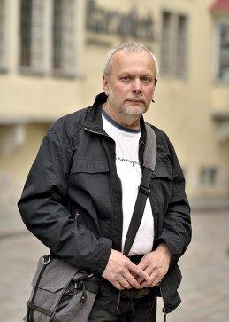 Юрий Никитин