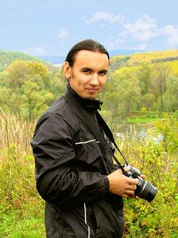 Роберт Сайгафаров