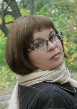 Ольга Покроева