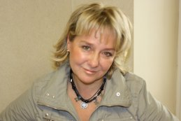 Elena Shatokhina