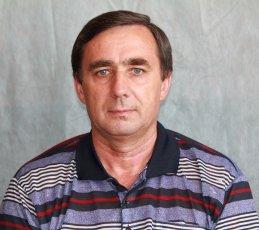 Sergey Kalyanichenko