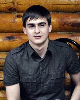 Дмитрий Жигин