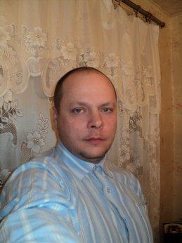 Олег Чуев