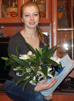 Инна Гуторова