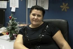Ирина Лихтионова