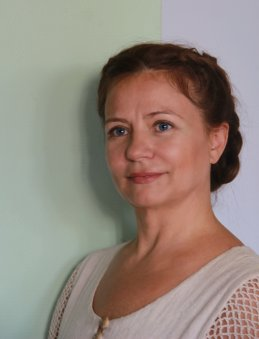 ирина Цыбакова