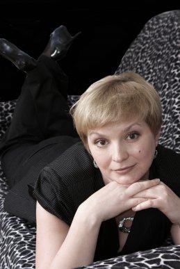 Наталья Рамильцева