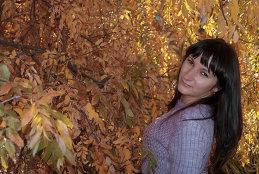 Елена Васильченко