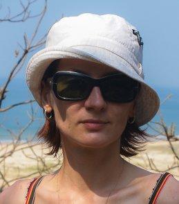 Olga Adamova