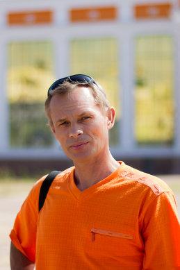 Валерий Гущин