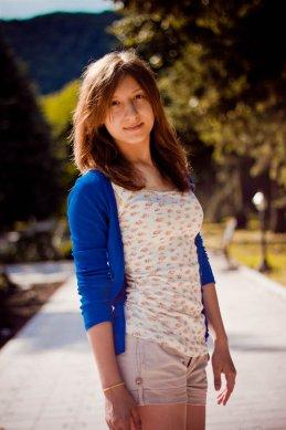 Анастасия Семеренко
