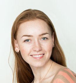 Оксана Гуненко