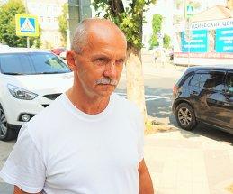 Александр Яковлевич Киричек