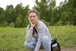 Анастасия Сапон