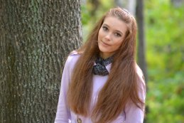 Елена Вавилычева